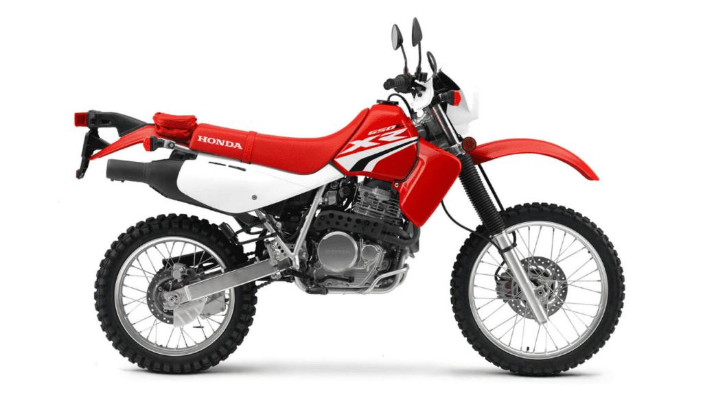 Honda XR650L