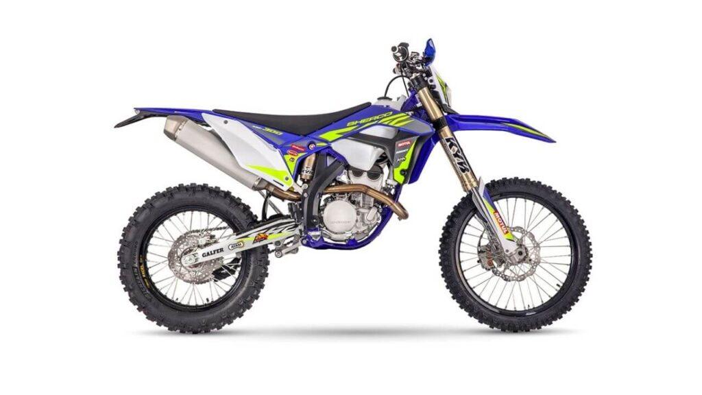 2022 SHERCO 300 SEF Racing