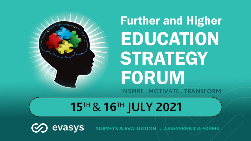 EvaSys joins C suite Executives at the Education Strategy Forum featured2