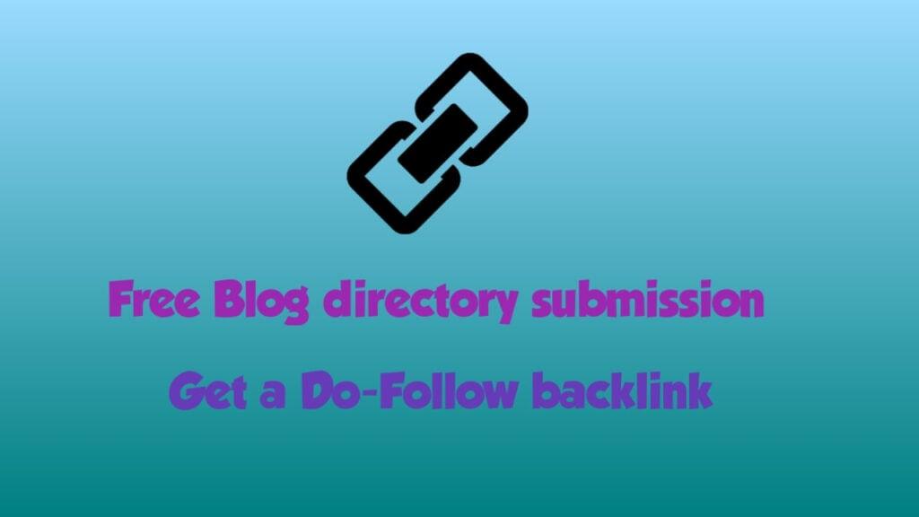 submit hindi blog directory free