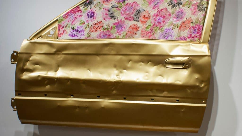 Material Questioning: Durrah Alsaif's Jawahir: Jewels