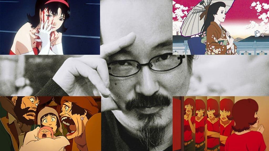 Lee más sobre el artículo Las 4 películas de Satoshi Kon, de mejor a peor
