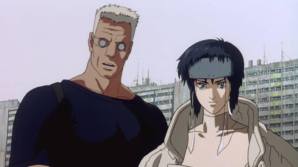 Lee más sobre el artículo Ghost in the shell: la cima de la ciencia ficción en el anime