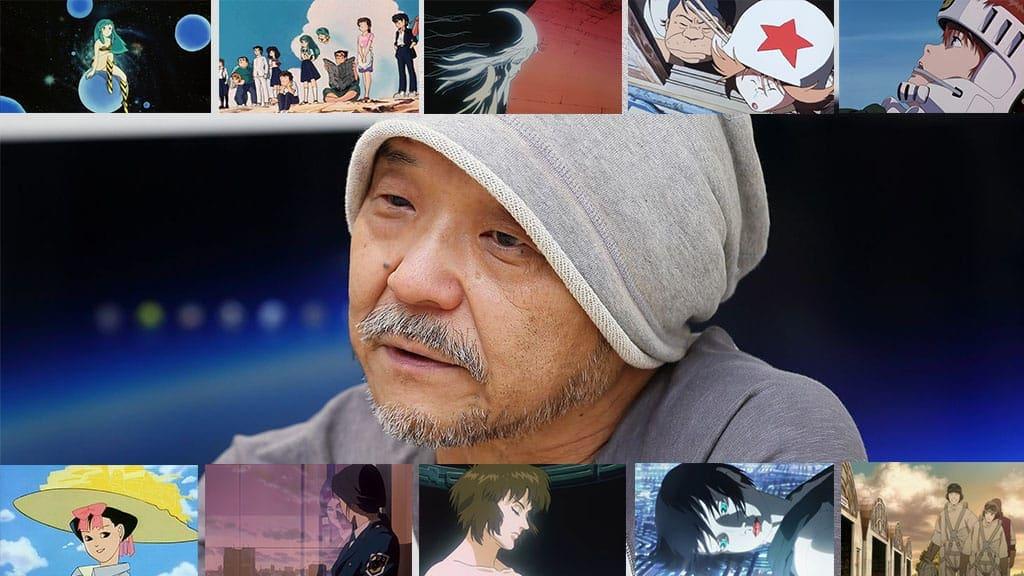 En este momento estás viendo Las 10 películas de Mamoru Oshii, de mejor a peor