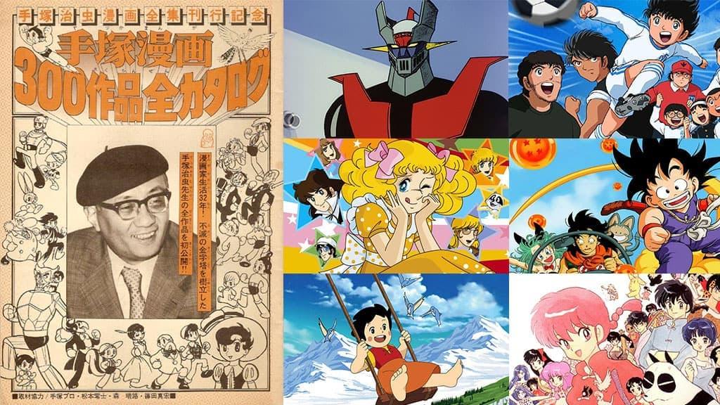 En este momento estás viendo Historia del anime (V). Las series de los 70 y los 80