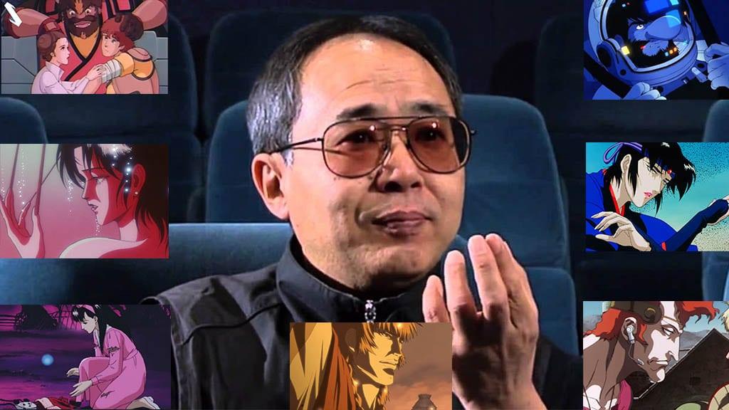 Lee más sobre el artículo Las 7 películas de Yoshiaki Kawajiri, de mejor a peor