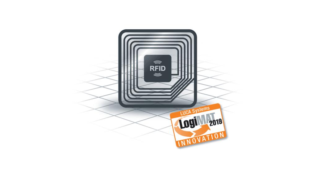 Pick by RFID - Methode