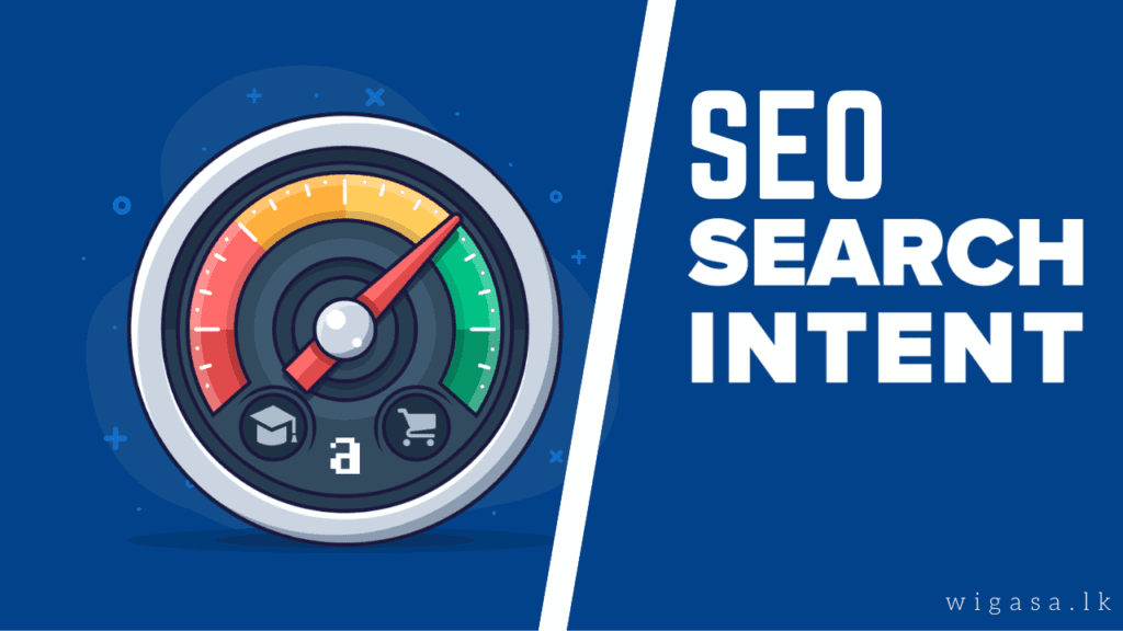 SEO-Search-intent