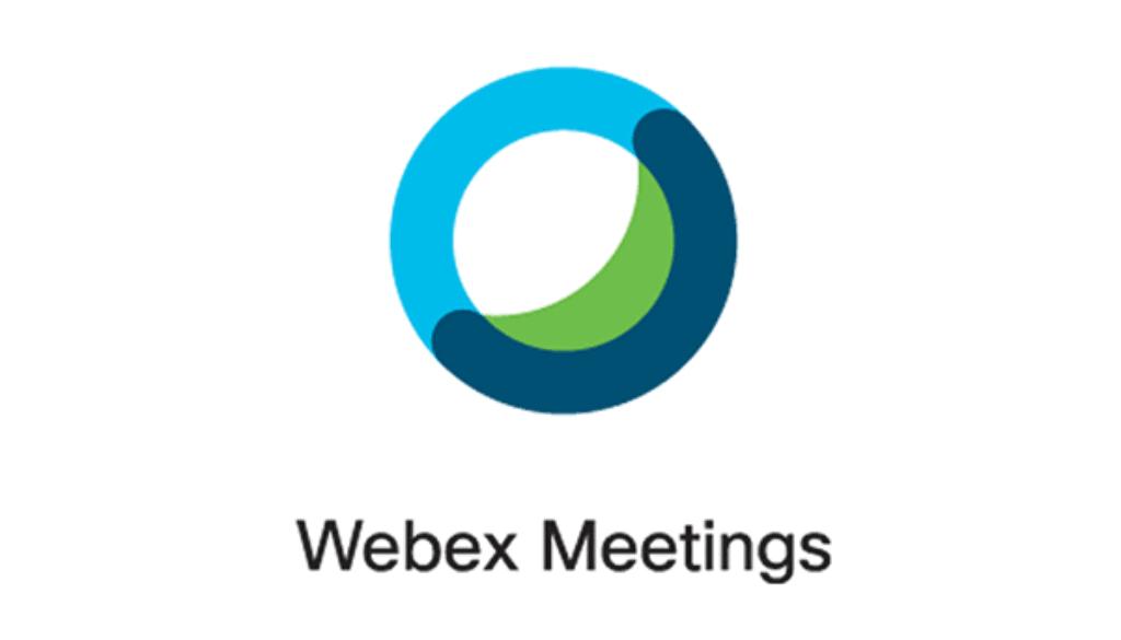 Cisco Webex im Unterricht