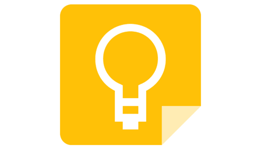 Google Keep Bildung Schule