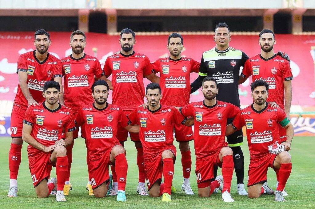 باشگاه فوتبال پرسپولیس که در گذشته با نام شاهین شناخته میشود، در سال ۱۳۴۲ توسط علی عبده تاسیس شد. پرسپولیس یکی از تیمهای پرطرفدار است.
