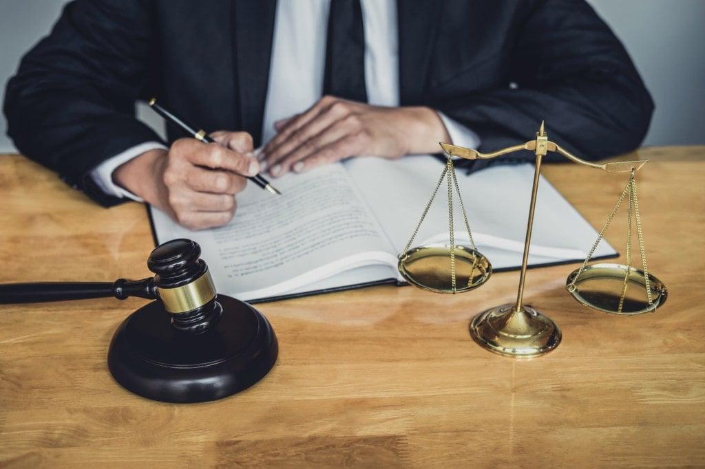 Tax Lawyer Greensboro North Carolina