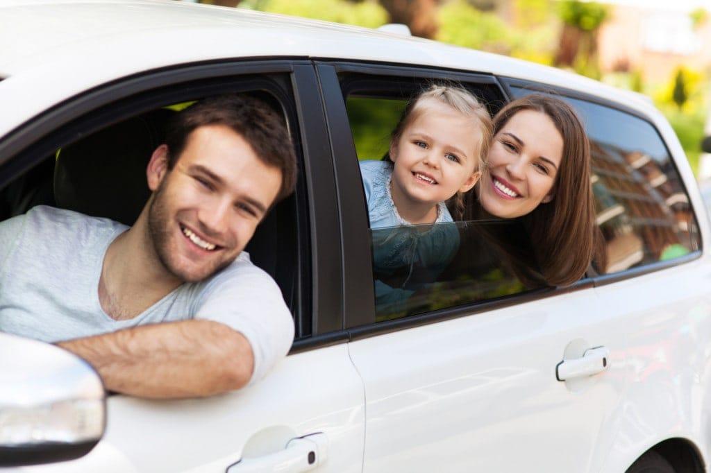 Motor Vehicle Exemptions