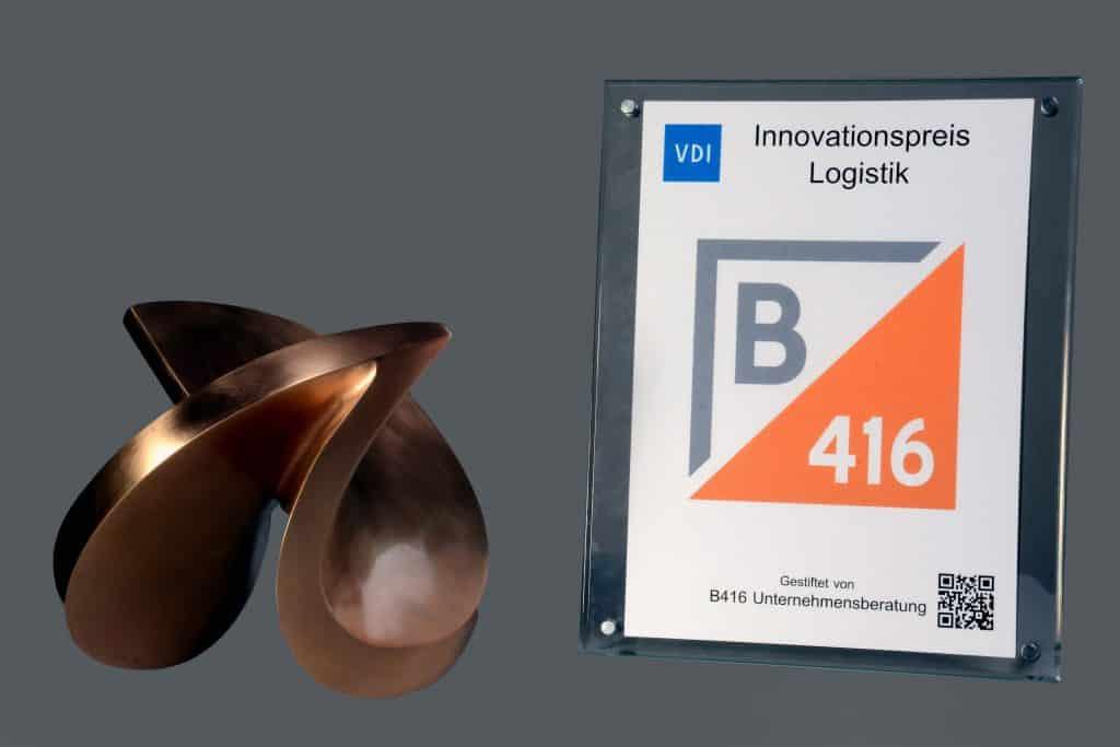 VDI Innovationspreis