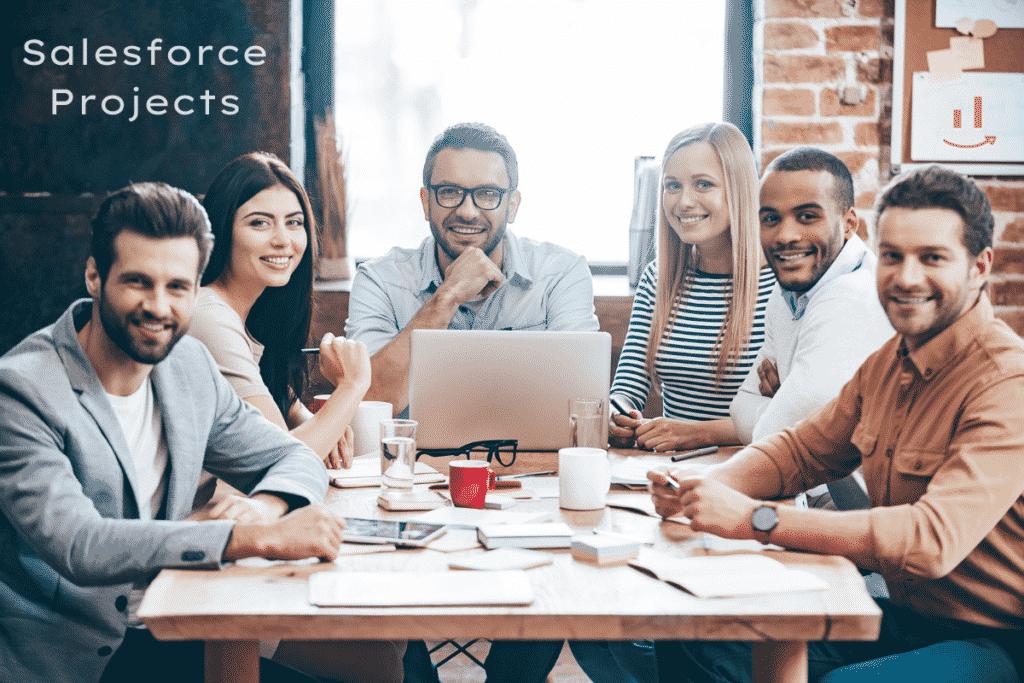 CiiAction Salesforce Team