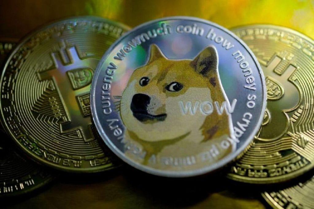 dogecoin vs bitcoin