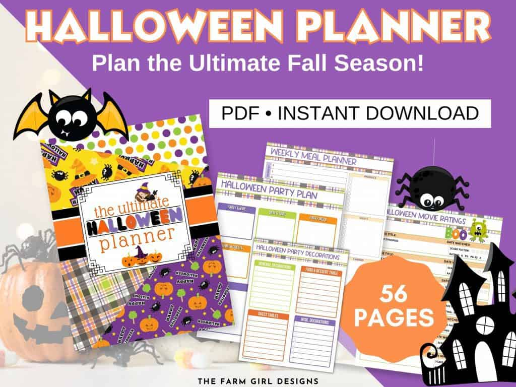 Ready to plan a fun Halloween for your family?