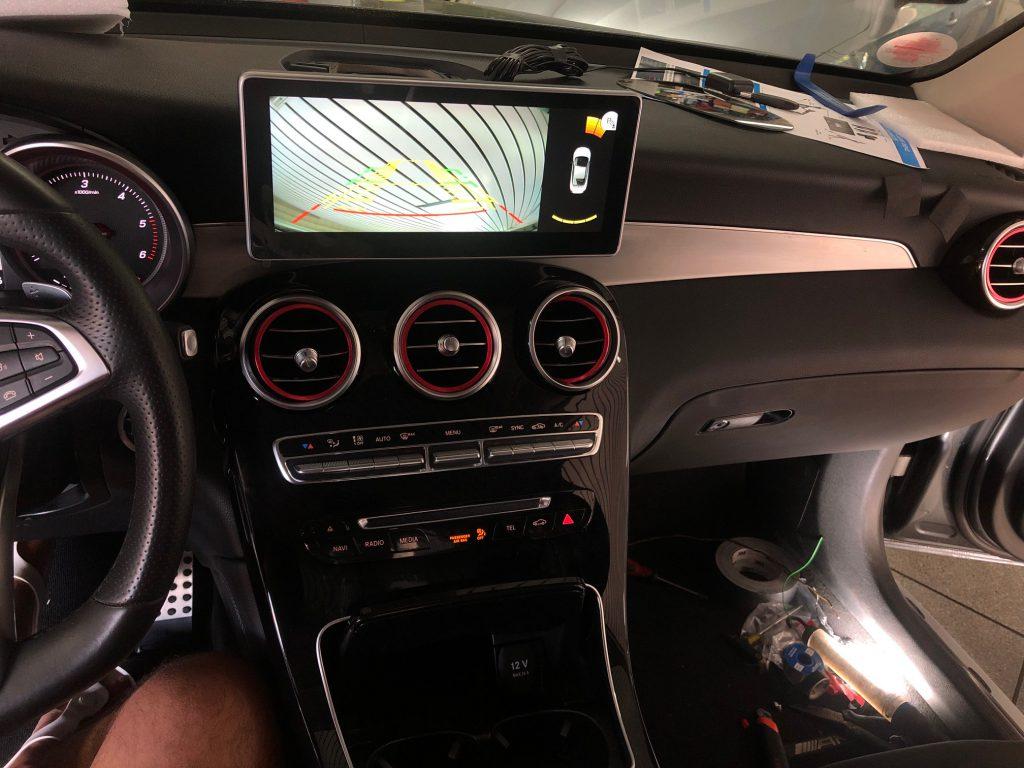 Carplay Android Auto Freischalten Mercedes 6