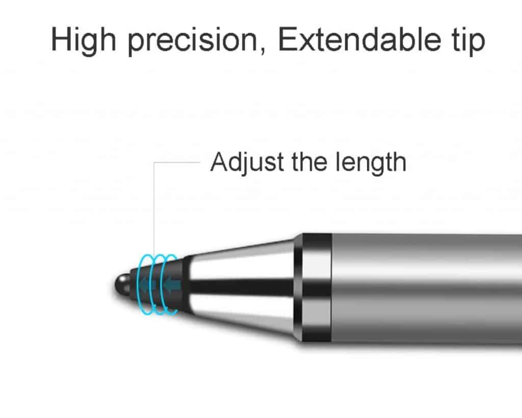 Fake Smart pen apple pencil replica AliExpress Wiwu Universal Tablet1