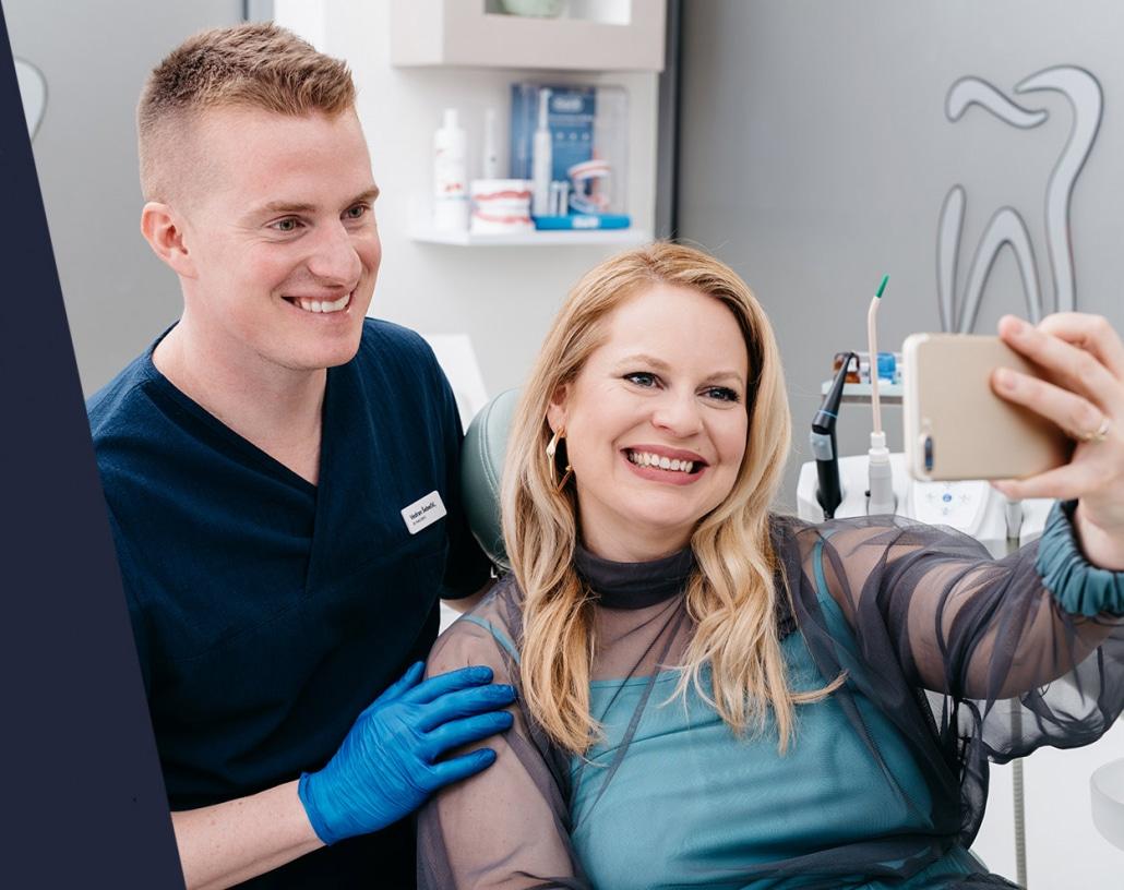 Dentus perfectus - stomatološka ordinacija
