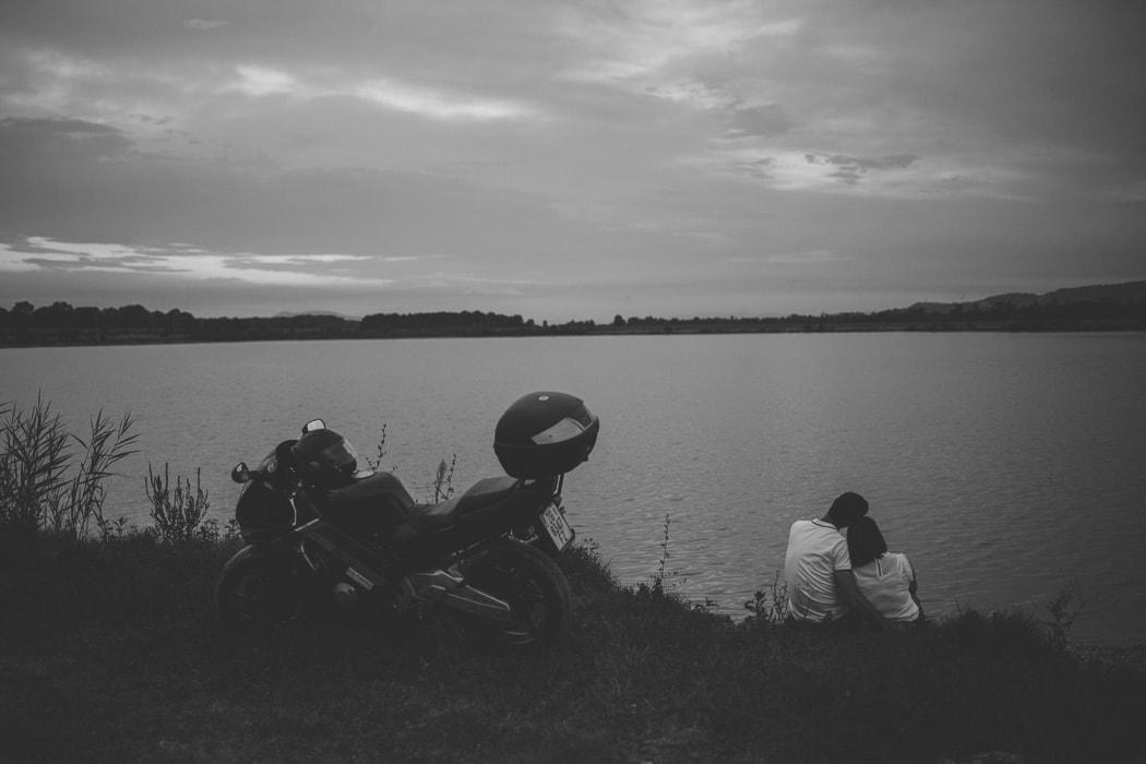 photo moto session