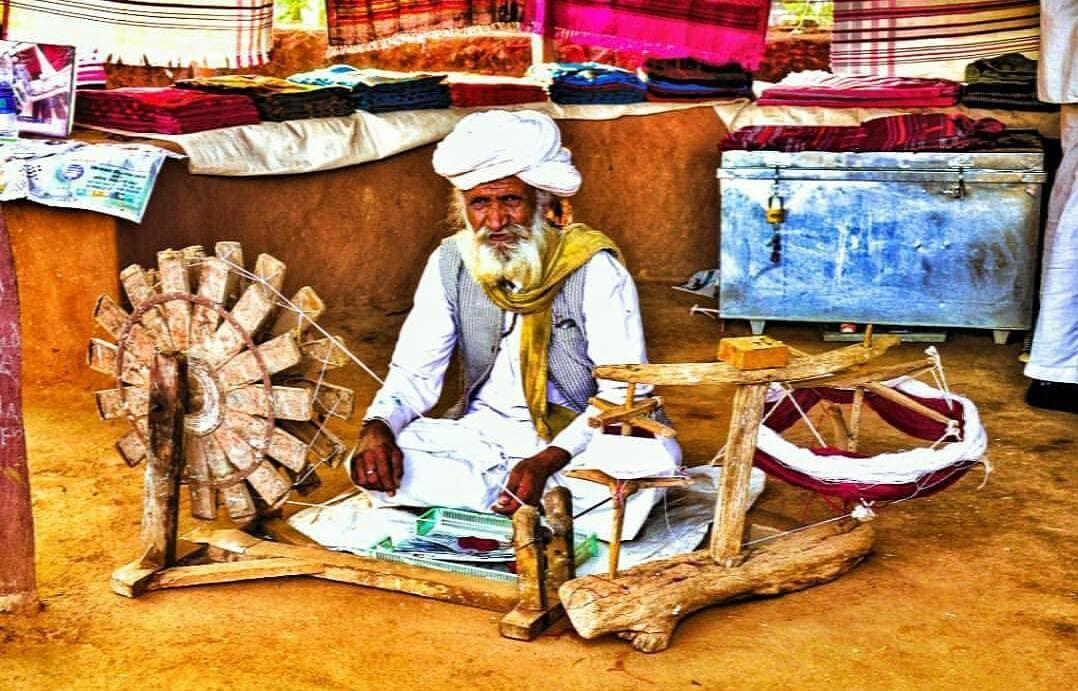 Udaipur Shilpgram Ustav Udaipur