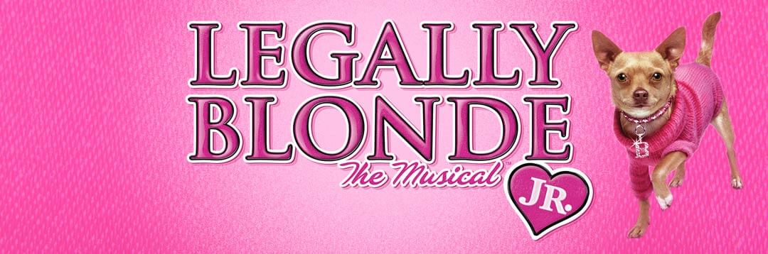 Elite Music Academy Presents the Musical Legally Blonde Jr in Toronto
