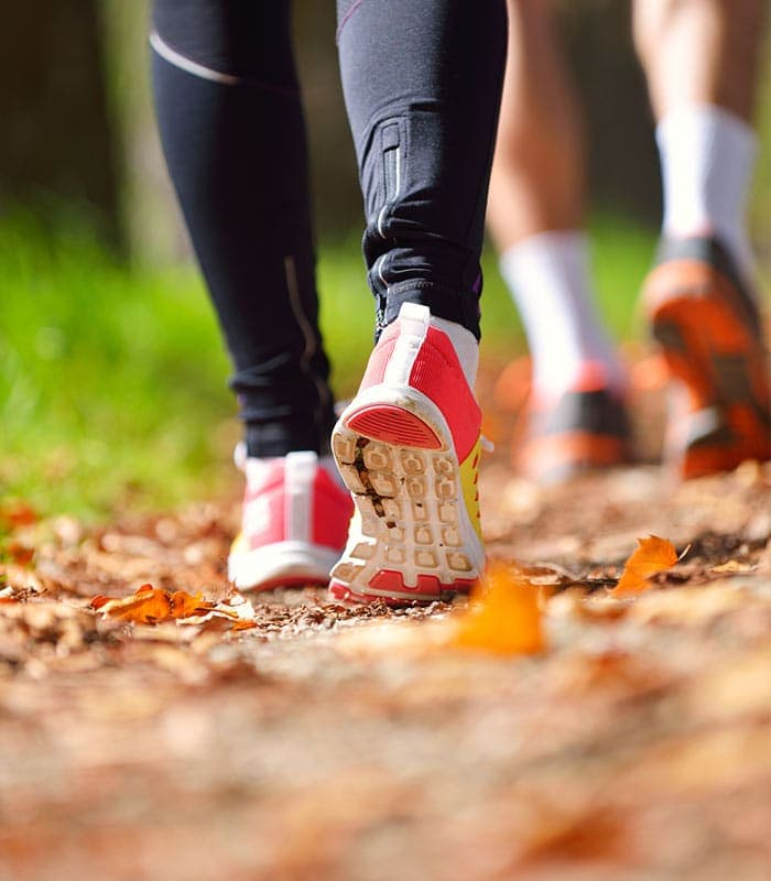 15 ways to achieve your 10,000 steps to stay fit and healthy