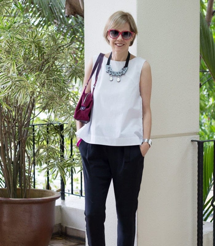 How to create 3 unique outfits with contemporary jewelry from Boticca