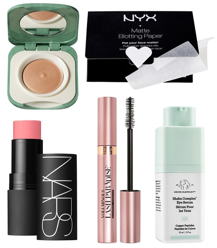 Summer beauty: sweat proof makeup and skincare tips for warmer weather