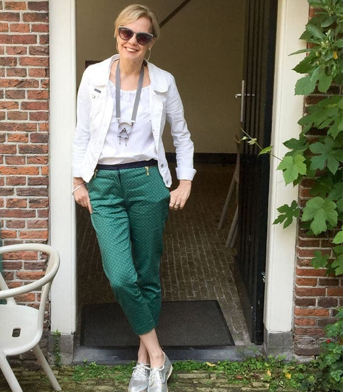 Get ready for summer with a Capsule wardrobe!