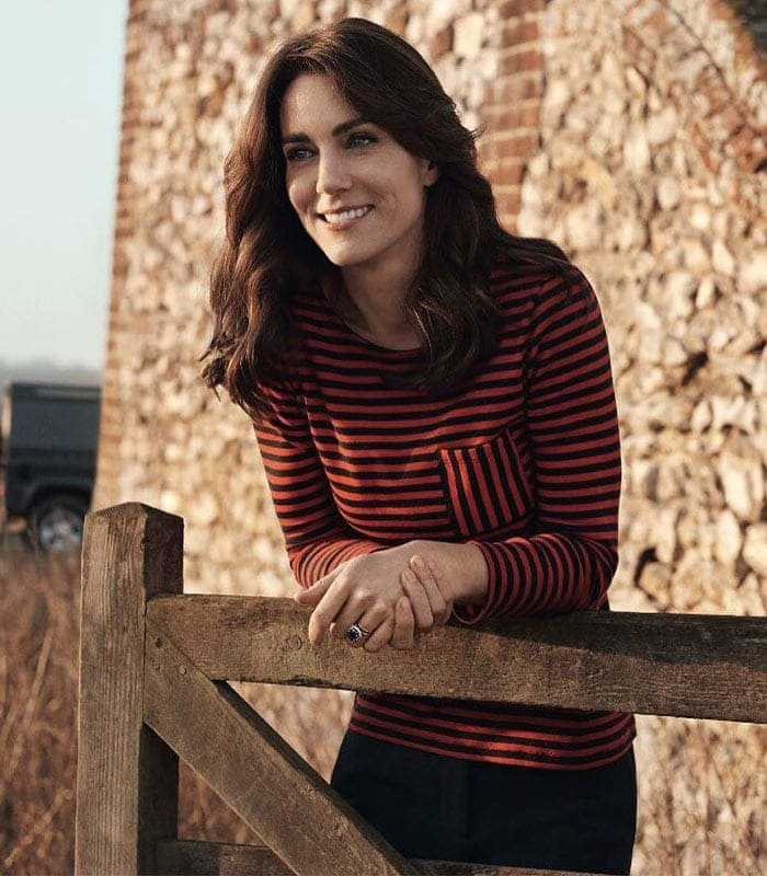 How to dress like The Duchess of Cambridge