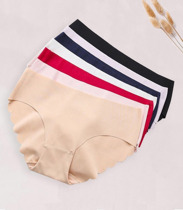 How to avoid visible panty lines: The best no show underwear to wear under everything
