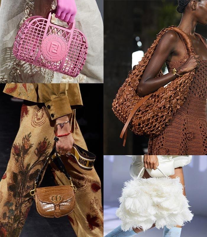 Handbag trends 2021 – the best handbag styles for spring and summer