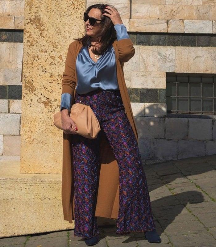 Italian style: How to style yourself like Italian women