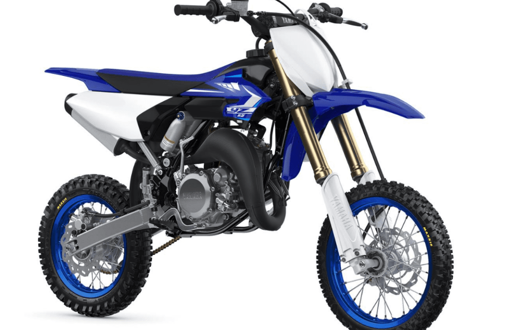 Best Dirt Bikes for 10-Year-Old Kids for 2021