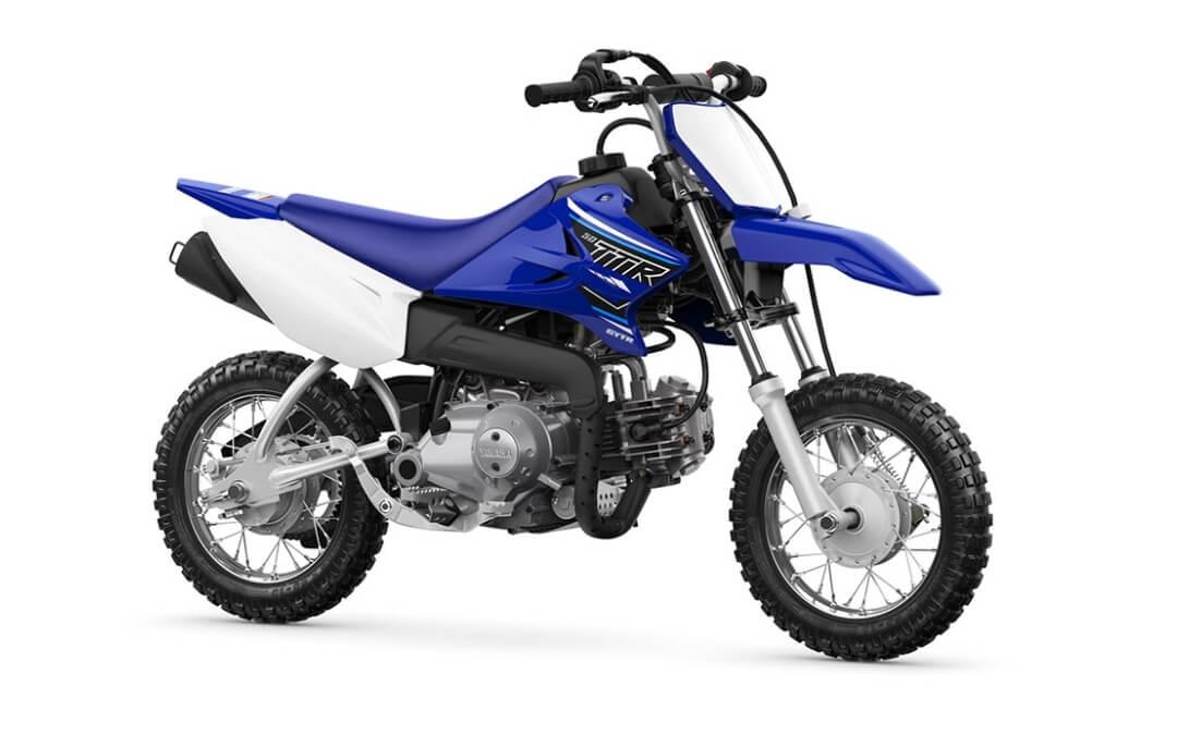 2021 50cc Yamaha TTR50