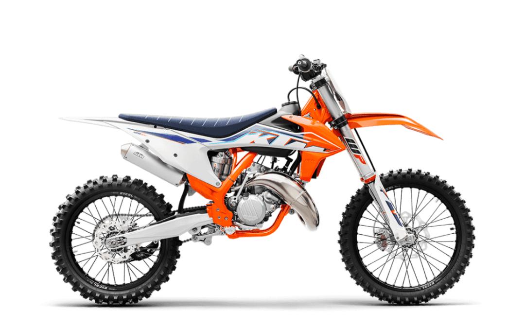 2022-KTM-125-SX