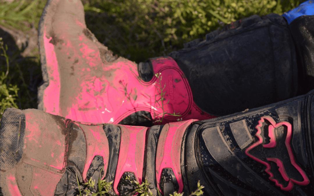 5 Best Women's Motocross Boots for 2021