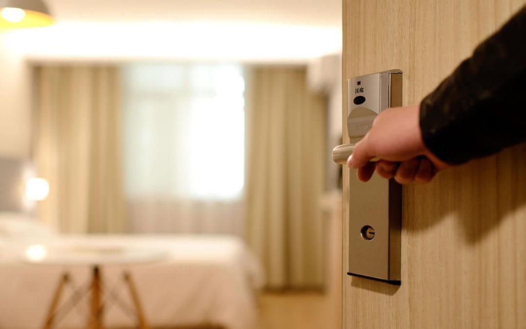 Diseño páginas web para hoteles