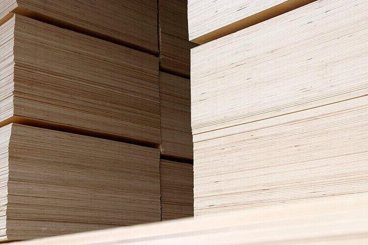 NO-NAIL BOXES: plywood