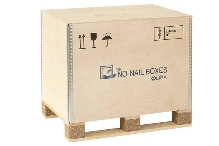 La norme NIMP15 : un impératif pour l'environnement et l'exportation - NO-NAIL BOXES