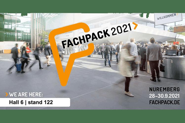 Des emballages 100 % recyclables au salon Fachpack de Nuremberg