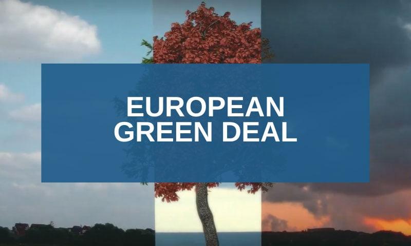 European Green Deal: opportunities for companies