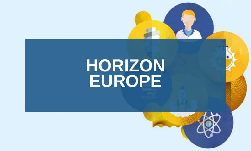 HORIZON-EUROPE