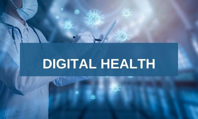European funding for digital health