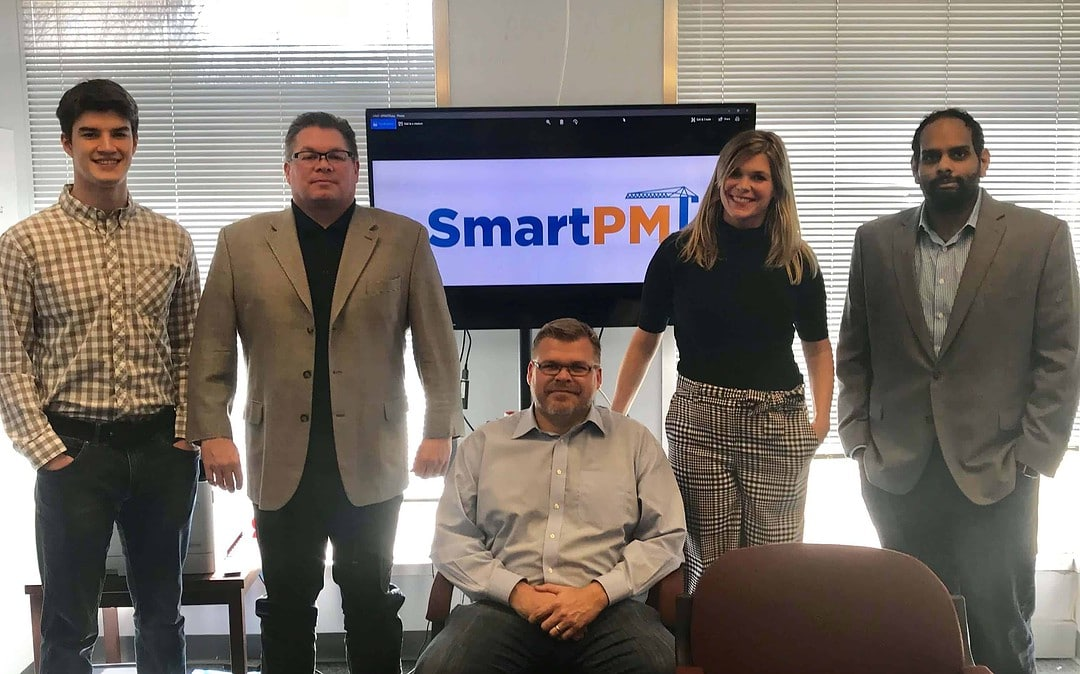 SmartPM Helps Builders Stay On Top of Scheduling to Avoid Costly Mistakes