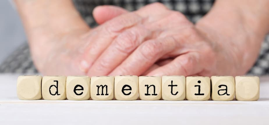 Dementia Occupational Therapy