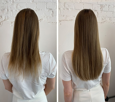 Synthetic vs. Human Hair Extensions – What's Better?
