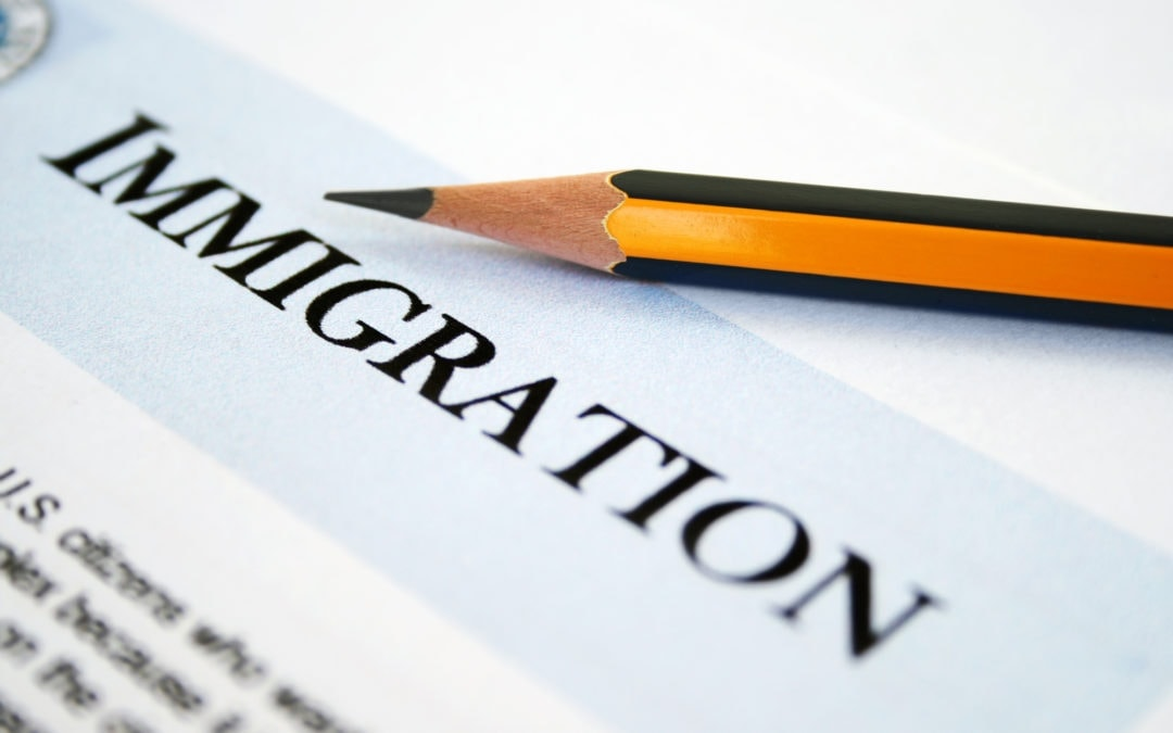 Form I-944 Public Charge Update: Declaration of Self-Sufficiency